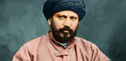 SAYED JAMALUDDIN AFGHANI (1838-